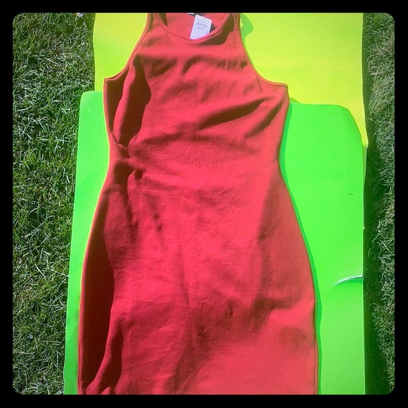 Abercrombie & Fitch Dresses & Skirts - Abercrombie & Fitch summer dress size M
